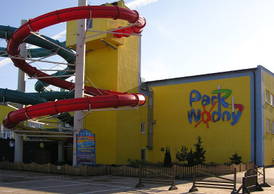 park-wodny